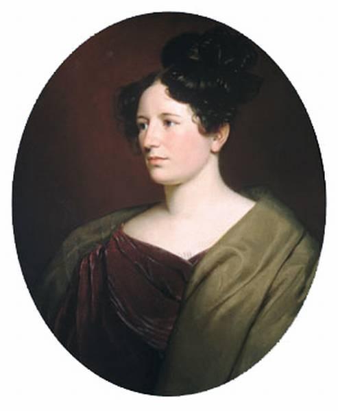 Mrs David Cadwallader Colden
